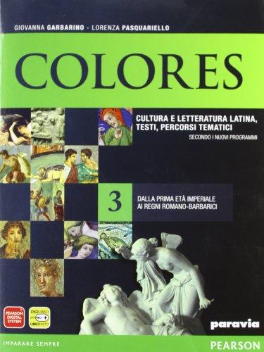Colores. Per le Scuole superiori. Con espansione online: 3