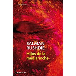 Hijos de la Medianoche / Midnight's Children by Salman Rushdie(2005-02-03) Premio Booker 1981