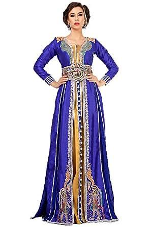 PalasFashion Marokkanische Hochzeit Schnitt Kleid Damen