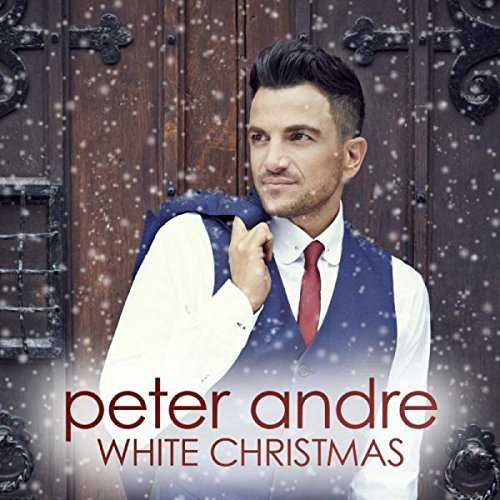 White Christmas by Peter Andre