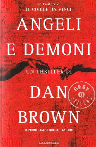 Angeli e demoni | Brown, Dan