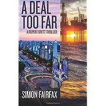 A Deal Too far: Volume 2 (Deal series)