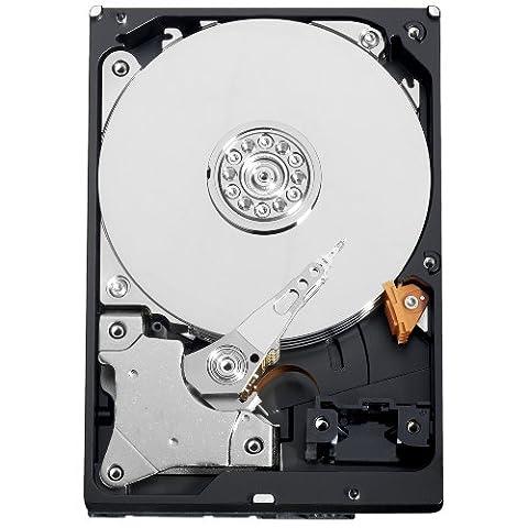 Western Digital WD15EARS Caviar Green 1.5TB interne Festplatte (8.9 cm, 5400rpm, 8.9ms, 64MB Cache,