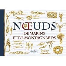 Noeuds de marins et de montagnards
