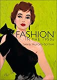 : Fashion in the 1950s (Shire Library)