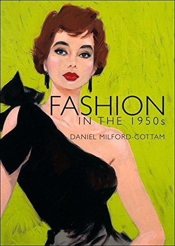Fashion in the 1950s (Shire Library) por Daniel Milford-Cottam