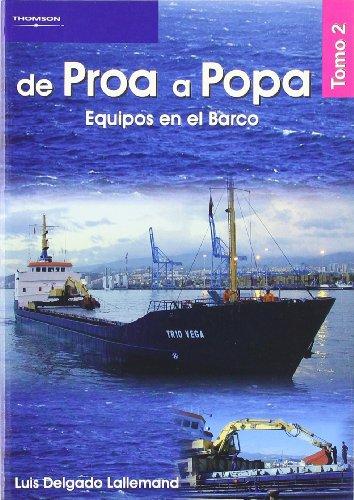 DE PROA A POPA