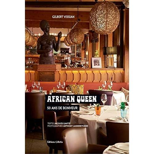 African Queen : 50 ans de bonheur