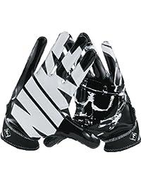 Nike Mens Superbad 4 Football Gloves Black/White