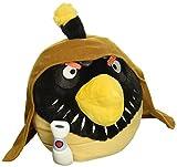 Unire un' avventura con Angry Birds nell 'universo di Star Wars leggendaria. Portare a casa la popolare Serie Angry Birds Star Wars come questo divertente di peluche da collezione. Morbido peluche e huggable, questo Angry Birds Star Wars è il...