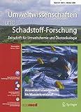 Umweltwissenschaften und Schadstoff-Forschung  Bild