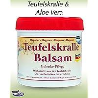 Teufelskrallen - Balsam mit Aloe - Vera 200 ml