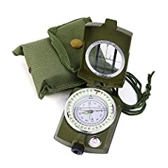 Militär Marschkompass