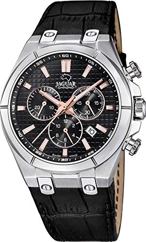 Reloj Suizo Jaguar Hombre J696/4