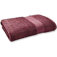 Bianca egipcio toalla de invitados – Colorete, algodón, ...
