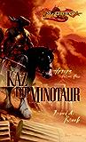 Kaz the Minotaur: Heroes, Book 4 (Dragonlance: Heroes)