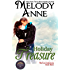 Holiday Treasure: The Lost Andersons - Book Three (Billionaire Bachelors 10) (English Edition)