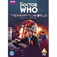 Classic Doctor Who - Enemy of the World Special Edition