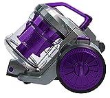 Russell Hobbs RHCV2103 2L Turbo Cyclonic Plus 800w Cylinder Vacuum Cleaner Gun Metal[Energy Class A] - Free 2 year guarantee