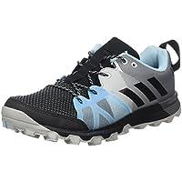 adidas Kanadia 8.1 TR W, Zapatillas de Running Para Mujer