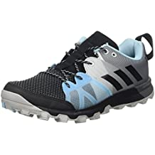 pretty nice ec459 11621 adidas Kanadia 8.1 TR W, Zapatillas de Running para Mujer
