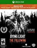 Cheapest Dying Light The Following  Enhanced Edition on Xbox One