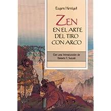 Zen en el arte del tiro con arco (Gaia Perenne)