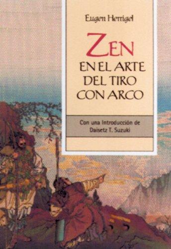 Descargar Libro Zen en el arte del tiro con arco (Gaia Perenne) de Eugen Herrigel