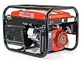 Benzin Stromerzeuger, Benzin Generator KT-8500W mit 3.0 kW Dauerleistung für Gartenbereich sowie Freizeit- und Campingaktivitten. - 5