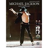 Michael Jackson Guitar Tab Anthology: Authentic Guitar Tab