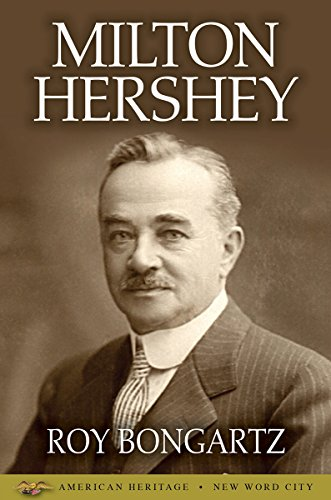 milton-hershey-english-edition