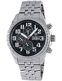 Wellington Herren-Armbanduhr XL Analog Automatik Edelstahl WN112-121