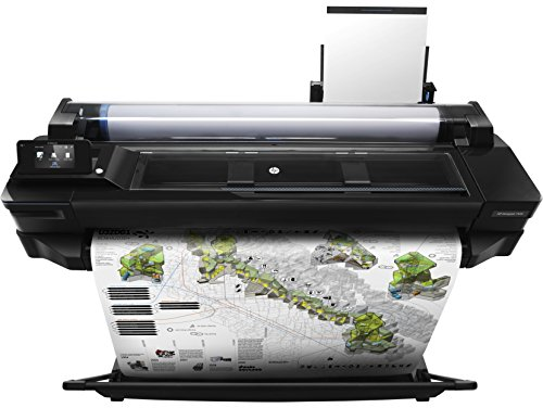 gnjet T520 24'' Plotter CQ890C#B19 610mm ()
