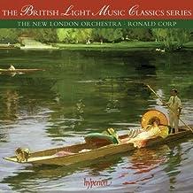 New London Orchestra - The British Light Music Classics Se