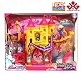 DG Mini Pony Castello Musicale 83308