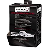 Marque Anchor 101-70 AB-lingettes de nettoyage de lentilles Box-100