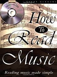 How to Read Music: Reading Music Made Simple by Terry Burrows (1999-10-22)