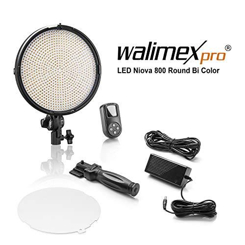 walimex Einstelllicht VC-600/800/1000