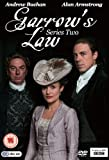 Garrow's Law Series Two [DVD]