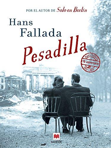 Pesadilla (Éxitos literarios) por Hans Fallada