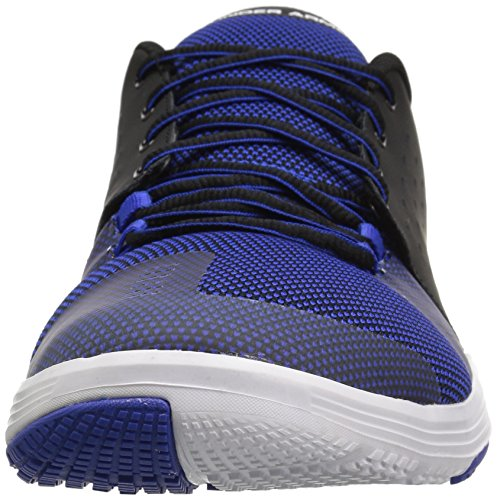 Under Armour Herren Ua Limitless Tr 3.0 Hallenschuhe Schwarz (Black/Royal)