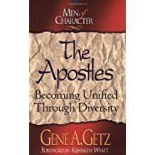 MEN OF CHARACTER SERIES: THE APOSTLES