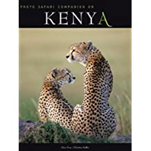 Kenya: Photo Safari Companion