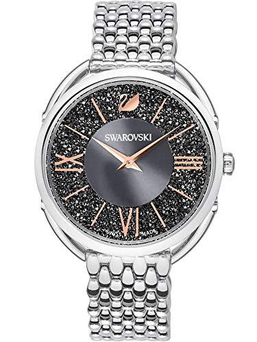 Orologio Crystalline Glam Swarovski da donna tono argentato 5452468