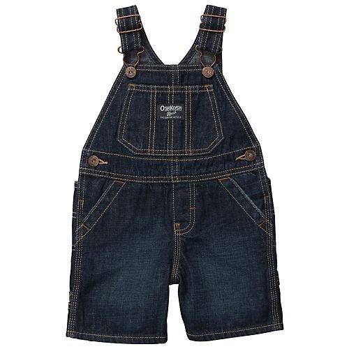 oshkosh-bgosh-kurze-latzhose-shorts-sommer-baby-hose-junge-jeanshose-jeans-74-80-blau