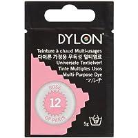 DYLON múltiples (ropa, colorantes textiles) 5g col.12 Rosa de Paris