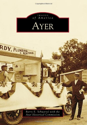 Ayer (Images of America)