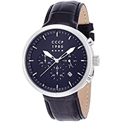 CCCP 1980 CP-7007-02 Herren armbanduhr