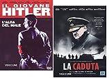 Il Giovane Hitler - L'alba del Male / La caduta - Gli ultimi giorni di Hitler (2 Film DVD) Edizione Italiana
