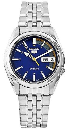 seiko-unisex-armbanduhr-man-snk371k1-analog-automatik